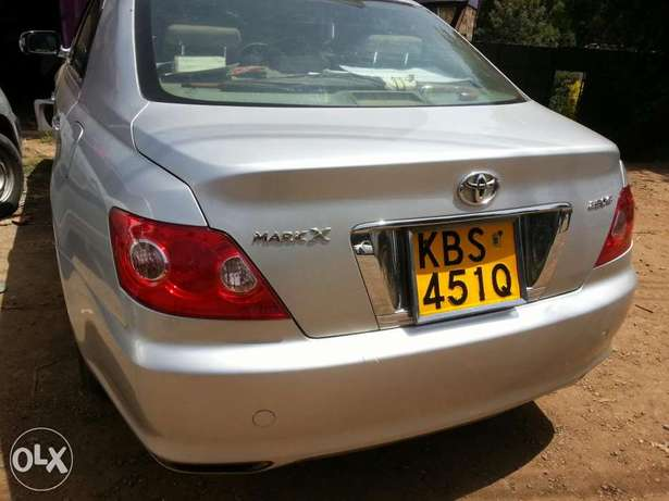 Very clean mark x for sale Uthiru - image 1