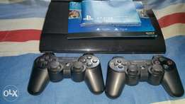 Sony PS3 500GB Console