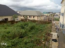Land at Calabar, Chery News Close to Unical teaching hospital for sale