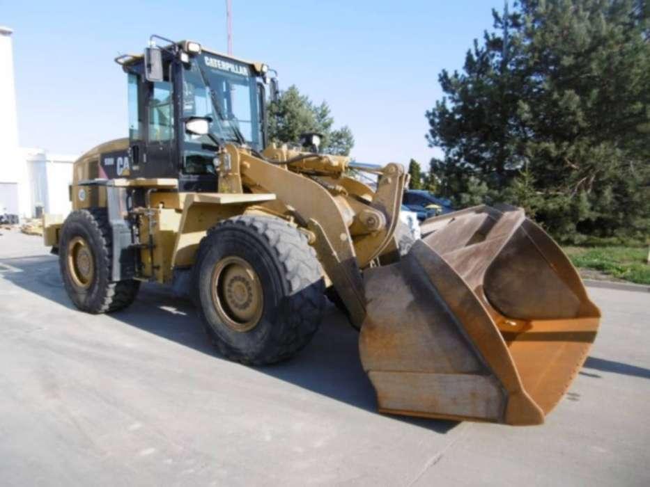 Caterpillar 938h - 2011