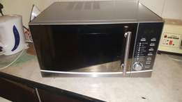 Defy Convection (Grille) oven