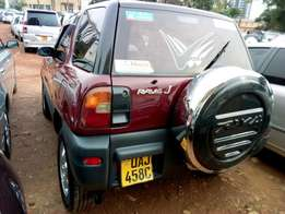 Rav4 short UAJ on sale