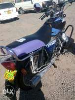 Motorbike on quick sale tvs star sh 44,000 neg