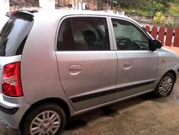 2006 Hyundai Atos Hatchback for sale
