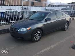 Toks 2009 Toyota Camry LE for 2.6m