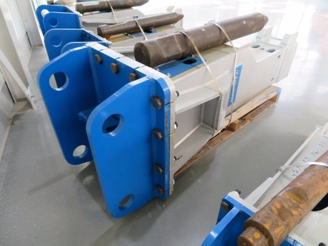 Hammer Hm 2500 - 2017
