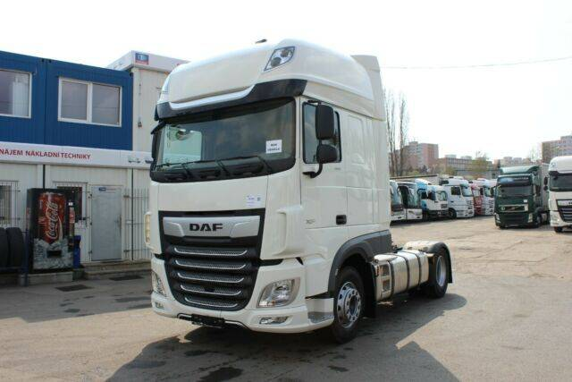 DAF XF 480 FT SSC EURO 6 NEW! - 2019