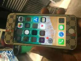 Clean iPhone5s 4G LTE no iCloud account strong battery sell swap