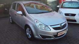 Opel Corsa 1.4 Essentia 5 DR ( 2010 ) Excellent Condition