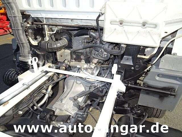 Mercedes-Benz Nissan Cabstar 35.10 PB M50T Müllwagen 3.500kg - 2006 - image 7