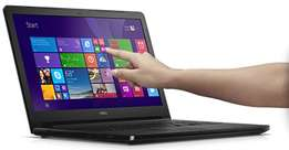 Dell Inspiron 15-5558 Touch Laptop