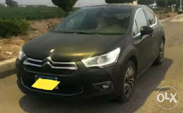 DS4 Fully loaded