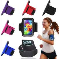 Cell Phone Armband: Running Jogging Sports Fitness Excercise