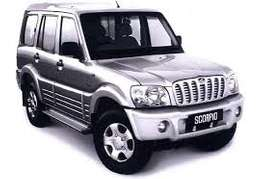 Mahindra Scorpio | Bolero | XUV 500 Replacement Body Parts
