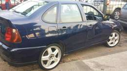 Polo classic 1.6 engine been changed and more vw, whatsapp for info
