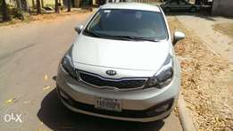Clean Kia Rio for sale