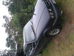 BMW 525i automatic for sale or trade