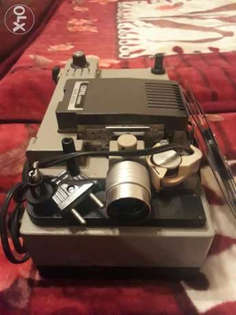 4 sale or trade film projector like new