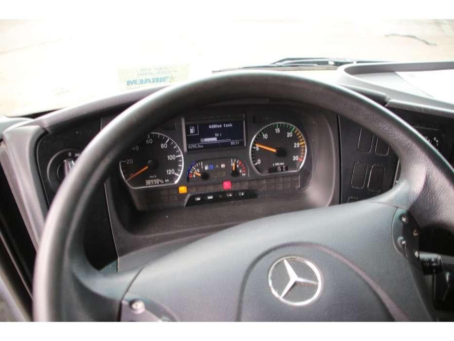 Mercedes-Benz AXOR 1829 - 2013 - image 12