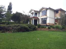 Rosslyn 4 bedroom townhouse to let