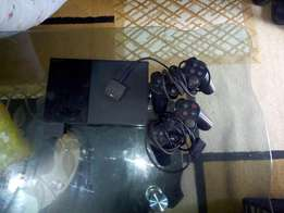 Chiped Sony playstation 2
