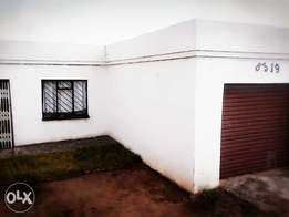 house for sale in randfontain mohlakeng ext5