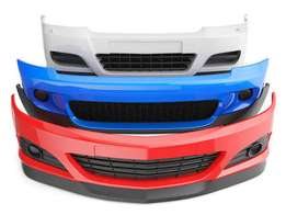 Bumpers For Most Makes and Models