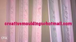 Supplier of Cornices in Bulk