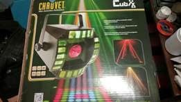 Chauvet Cubix 2.0 LED Light