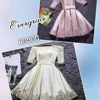 Outing gown