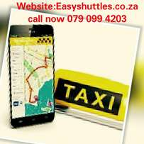 Private meter taxi 24-7