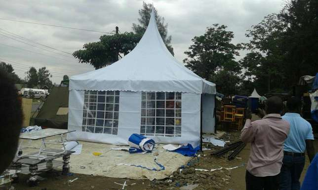 Tents for sale- 100 seater _70k Makongeni - image 7