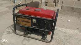 Very strong and rugged ELEMAX Generator set