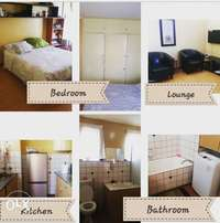 1 Bedroom avaliable to rent for females only for R2500 in Arcadia.