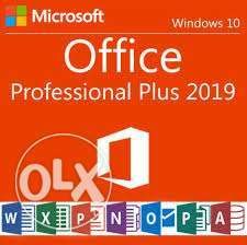 Office 2019 and 365