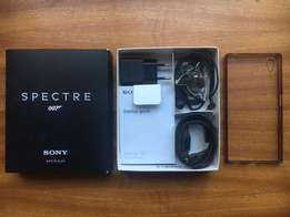 SONY XPERIA Z5 - 007 Spectre edition FOR SALE!!