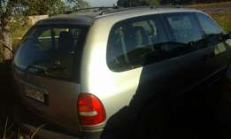 Chrysler grand voyager SE V6
