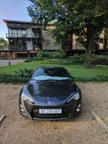 2014 Toyota 86 Limited High Spec + Ext Service Plan + Ext Warranty
