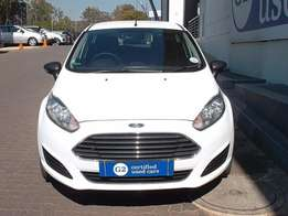 2015 Ford Fiesta 1.0 Ecoboost Ambiente Powers