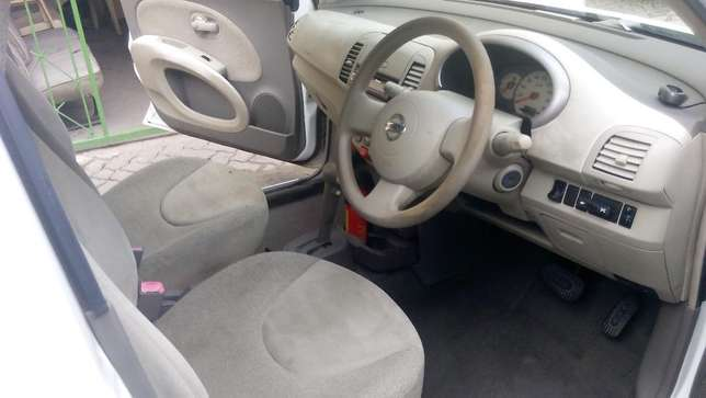 Nissan March; Price: 390k ono Mombasa Island - image 7