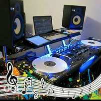 DJ DAMix Entertainment Nation