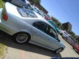 BMW 525! In solid condition