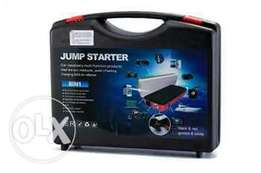 Jumpstarter Powerbank kit