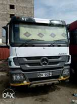 Quick sale! Mercedes Actros 3340 KBR available at 8.5m asking price!