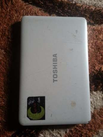 Toshiba Core i5 Laptop. Great opportunity for a good device LAGOS ONLY Lagos Mainland - image 7