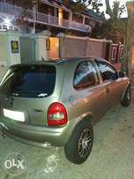 Opel corsa 1.4 neat best condition for sale