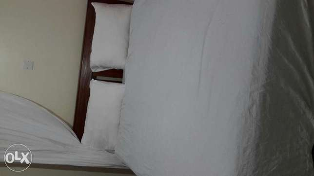 Furnished apartment for rent in Nairobi west Nairobi West - image 8