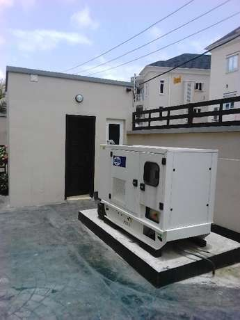 For sale 2 wings of Newly built 3bm duplex with bq each at GRA ikeja , Ikeja - image 3