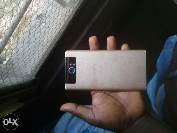 Tecno c8 for sale in good condition and working perfectly with good ba Ilorin West - image 2