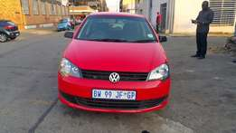 2012 Volkswagen Polo Vivo 1.4 Zest 5dr for sale in Gauteng